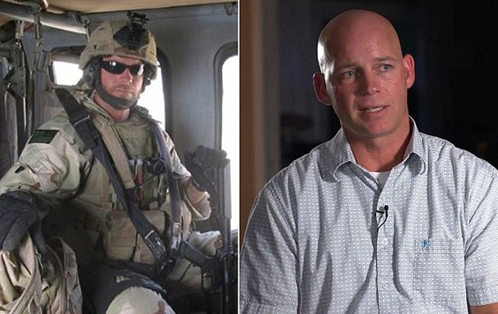 The Power of Mind and Body: Mike Day – Navy SEAL